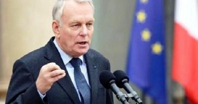 فرنسا قلقة من انتهاك وقف إطلاق النار في أوكرانيا