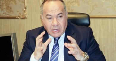 شيحة : الاقتصاد المصري يدار من الخارج