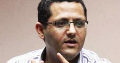 خالد البلشى
