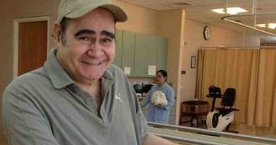 """د. مصطفى سليم ل """"التلغراف """" : المركز القومى سيخلد ذكرى الراحل سيد زيان"""