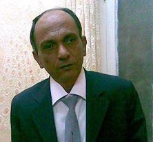 محمد سلام