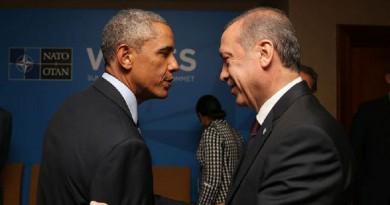 أردوغان وأوباما