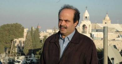 يوسف المحمود المتحدث الرسمي باسم الحكومة الفلسطينية