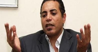 جمال عبد الرحيم، سكرتير عام نقابة الصحفيين