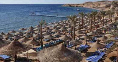 مشاهير الإعلام يدعمون السياحة فى شرم الشيخ فى حفل تكريمهم السنوى