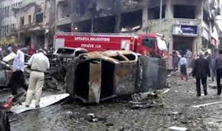 انفجار بشرق تركيا يودى لمقتل ثلاثة جنود