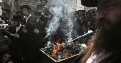 اسرائيل تمنع المسئولين من دخول الحرم القدسي خلال عيد الفصح