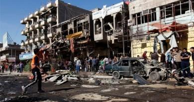 نحو 25 قتيلا في هجمات بأنحاء متفرقة من العراق