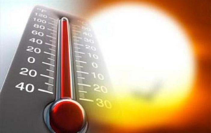 الأرصاد تتوقع تعرض البلاد لموجة حر شديدة
