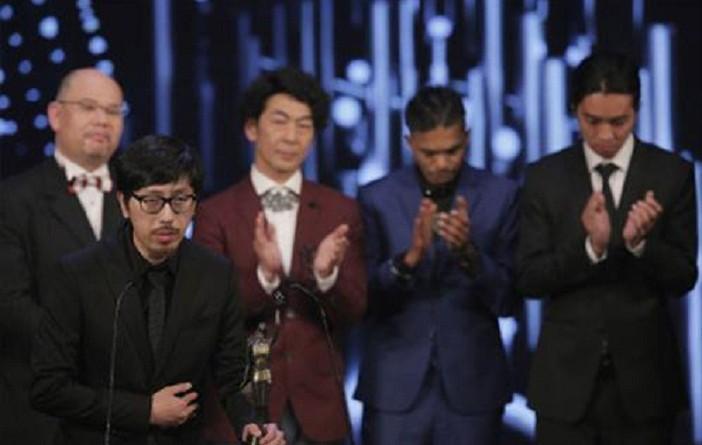 فيلم محظور في الصين يحصل على أعلى جائزة بمهرجان سينمائي في هونج كونج