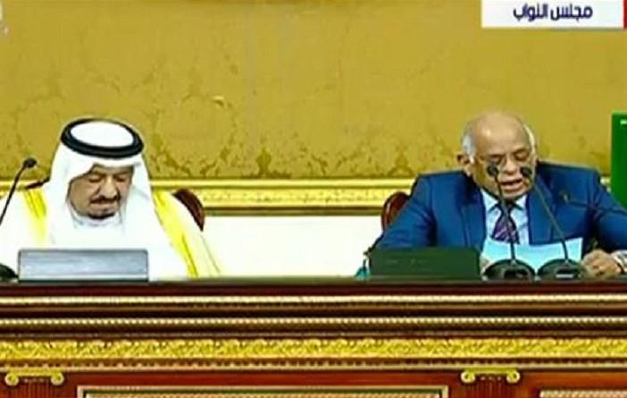 عبد العال: مصر والسعودية هما عصب الأمتين العربية والإسلامية