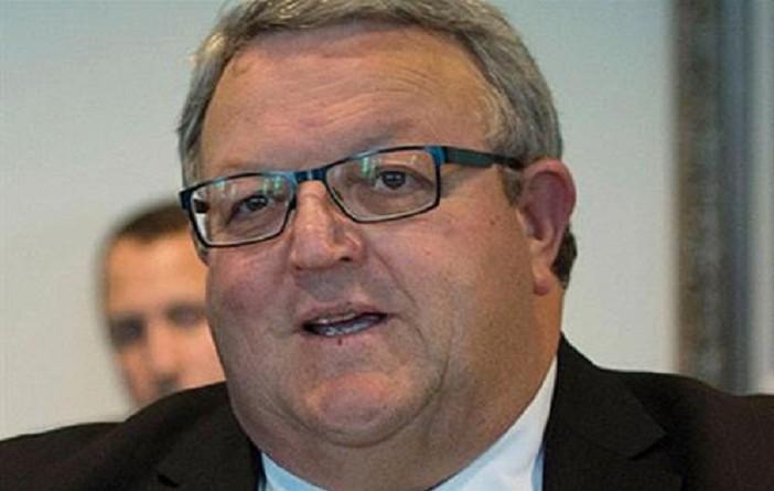 وزير الدفاع النيوزيلندي جيري براونلي