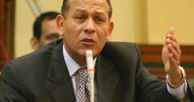 السادات يطالب بالإفراج عن محتجزي تظاهرات 25 أبريل