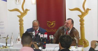 اطلاق مظلة شرعية جديده تجمع مؤسسات التدريب الإعلامي في الوطن العربي