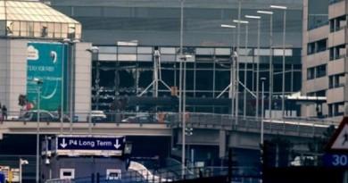 غدًا إعادة فتح مطار بروكسل