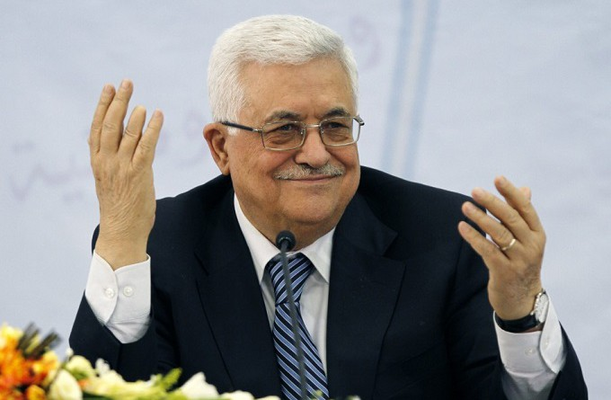 عباس للتلفزيون الاسرائيلى : عرضت الاجتماع بنتنياهو