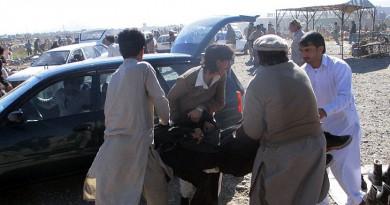الأمن الباكستاني يقتل 34 من المتمردين