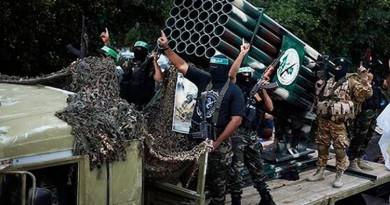 تعزيزات امنية على الحدود مع مصر