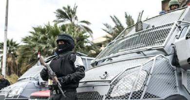 دعوات للتظاهر احتجاجا على جزيرتي تيران وصنافير