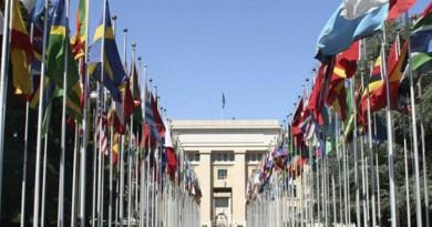 174 دولة من الموقعة على حظر الأسلحة البيولوجية تجتمع غدًا في جنيف