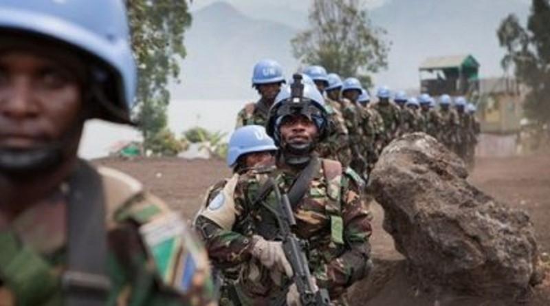 الأمم المتحدة تحقق بمزاعم انتهاكات جنسية لقوات حفظ سلام تنزانية بالكونجو