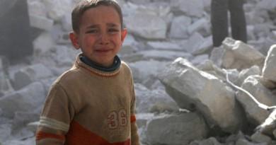 """""""يونيسيف"""": أطفال سوريا والصومال وجنوب السودان لا يحصلون على التطعيمات"""