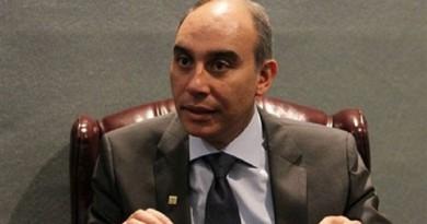 السفير علاء يوسف، المتحدث باسم رئاسة الجمهورية