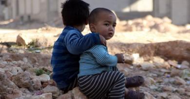 دي ميستورا: الهدنة في سوريا تواجه خطرا كبيرا