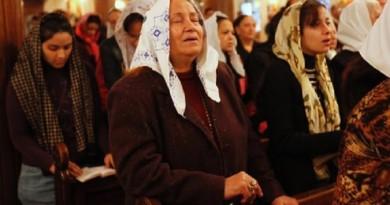 1600 قبطي مصري يسافرون إلى القدس