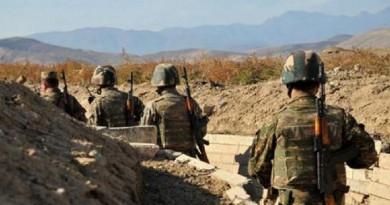 أذربيجان تتهم أرمينيا بخرق الهدنة