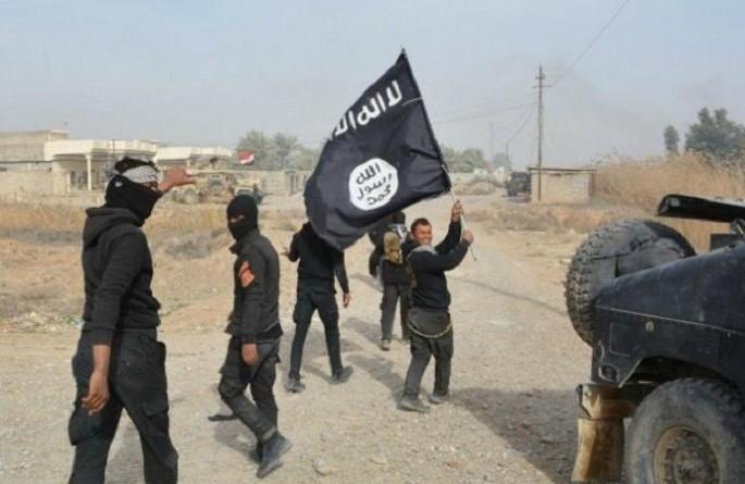 مقتل خبير الصواريخ في داعش على يد التحالف