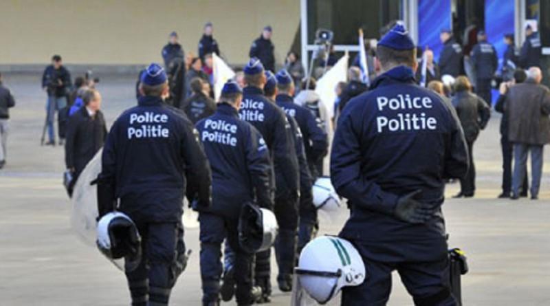 بلجيكا تفرج عن ثلاثة أشخاص احتجزوا بسبب هجمات باريس