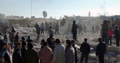 المرصد: 30 قتيلًا في قتال بمدينة حلب خلال 24 ساعة
