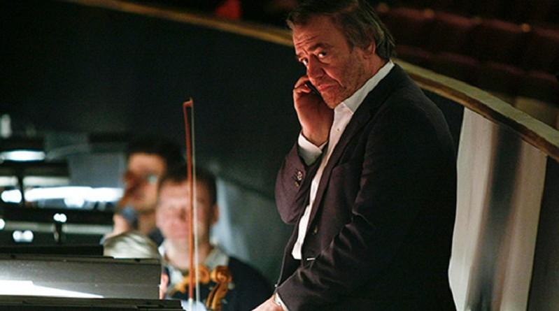 مهرجان عيد الفصح للموسيقى الكلاسيكية في موسكو