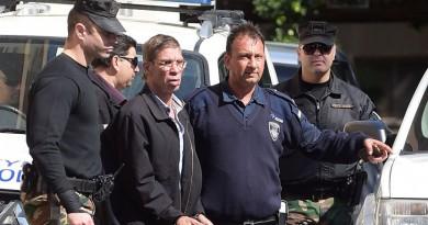 """السلطات القبرصية توافق على تسليم """"خاطف الطائرة"""" إلى مصر"""