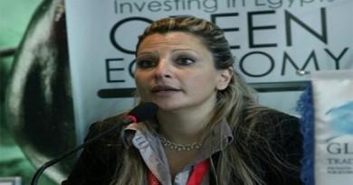 نانسي المغربي