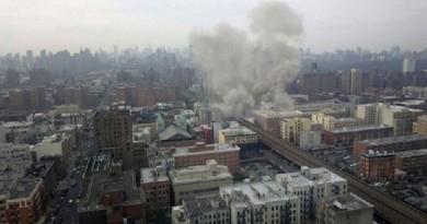 انفجار فى البرازيل يودى بحياة 5 وإصابة 14 شخصا