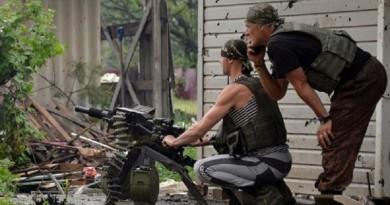 قلق أوروبي لتصاعد انتهاكات وقف النار في أوكرانيا
