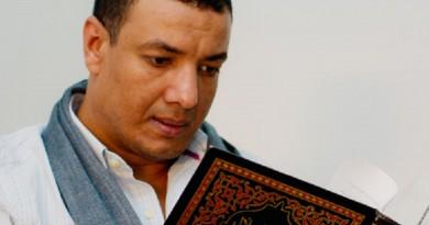 هشام الجخ يفاجئ جمهوره بقصيدة جديدة بعنوان «عواد»