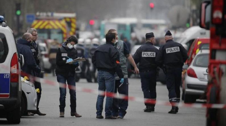 بلجيكا تفرج عن رجل احتجز فيما يتصل بهجمات باريس