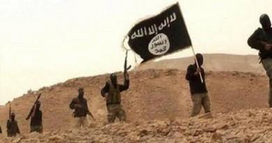 """مقتل """"وزير نفط"""" داعش في العراق"""