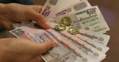 الدولار ب 11.30 جنيهاً ومحافظ المركزى : لا نية لخفض جديد للجنيه