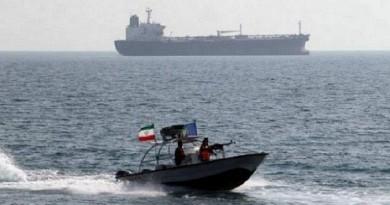 اتفاق أمريكي خليجي على تسيير دوريات مشتركة لمنع تهريب السلاح الإيراني لليمن