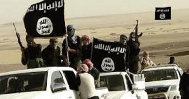 """مخاوف من """"هجوم نووي"""" لداعش في أوروبا"""