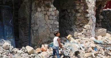 ترقب يسود الشارع اليمني قبل موعد وقف النار