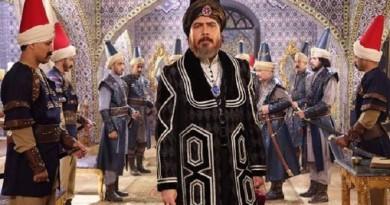 """محمد رياض: درست التاريخ من أجل """"السلطان والشاه"""""""