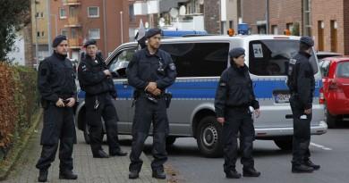 تلميذ ابتدائي بألمانيا يأخذ معه قنبلة حية إلى المدرسة