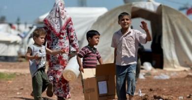 البنك الدولي: 8 دول تعهدت بتقديم مساعدة للاجئين السوريين تتجاوز 1.6 مليار دولار