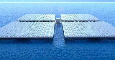 البوارج الشمسية.. مصادر مستقبلية للطاقة المتجددة