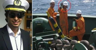 بعد تدربه في بريطانيا.. ضابط بحري كويتي ينضم لداعش